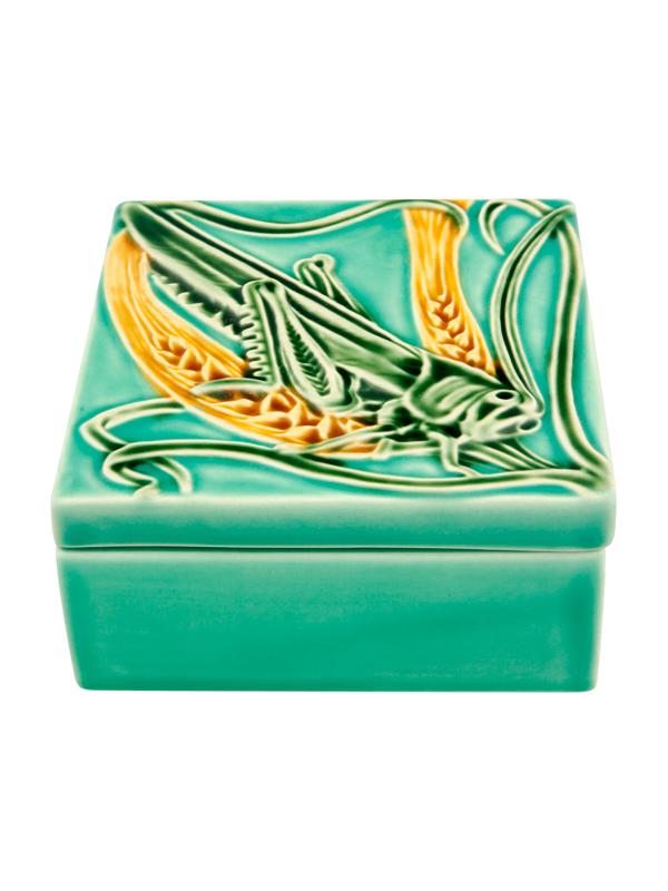 Tiles - Box Grasshopper